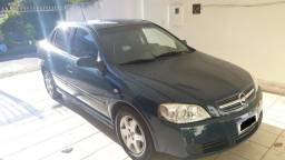 GM / Astra Sedan Advantage 2008 - AZUL
