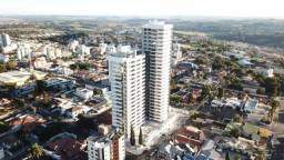 Apartamento à venda com 3 dormitórios em Estrela, Ponta grossa cod:8492-19