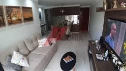 Apartamento à venda com 3 dormitórios cod:34568