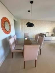 Apartamento com 3 dormitórios à venda, 145 m² por R$ 760.000 - Jardim Goiás - Goiânia/GO
