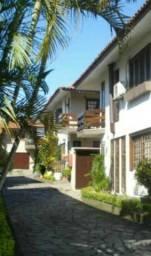 Casa de condomínio à venda com 3 dormitórios em Tristeza, Porto alegre cod:125638