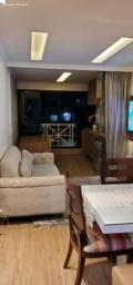 Apartamento para Venda em Goiânia, vila Alpes, 3 dormitórios, 1 suíte, 2 banheiros, 2 vaga