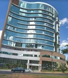 Andar Corporativo à venda, 276 m² por R$ 1.160.000,00 - Lumina Office - Bauru/SP