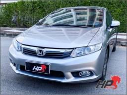 Honda Civic Exr 2.0 2014 Blindado