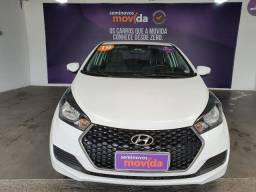 Hyundai HB20 1.0 Unique (Flex)