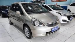Honda Fit  LX 1.4 GASOLINA MANUAL