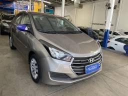 Hyundai hb20s 2017 1.6 comfort plus 16v flex 4p manual