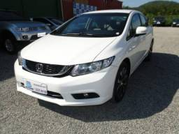Honda Civic Sedan LXR 2.0 8V