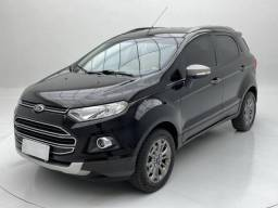 Ford ECOSPORT EcoSport FREESTYLE 1.6 16V Flex 5p