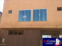 Escritório à venda com 02 dormitórios em Centro, Claraval cod:2658