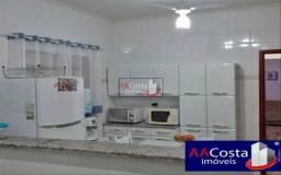 Casa à venda com 03 dormitórios em Jardim paineiras, Franca cod:6836