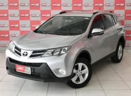 Toyota Rav4 2.0 4X2 4P