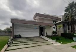 Casa nova no Condomínio Belvedere.