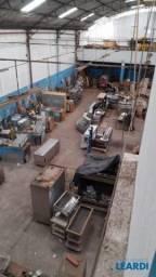 Galpão/depósito/armazém para alugar em Água rasa, São paulo cod:596625
