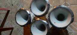 Lentes de cornetas JBL / Selenium