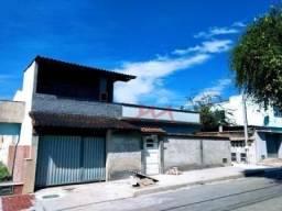 Casa com 3 quartos à venda, 90 m² por R$ 200.000 - Laranjal - São Gonçalo/RJ