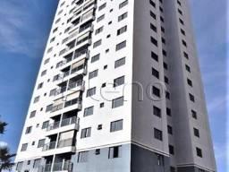 Apartamento à venda com 3 dormitórios em Jardim aurélia, Campinas cod:AP017308