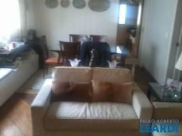 Apartamento à venda com 3 dormitórios em Brooklin, São paulo cod:440109