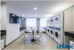 Apartamento à venda com 1 dormitórios em Centro, São paulo cod:598022