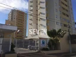 Apartamento à venda com 3 dormitórios em Vila aviacao, Bauru cod:5637