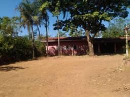 Chácara com 3 dormitórios para alugar, 1800 m² por R$ 1.800,00/mês - Loteamento Chácaras V