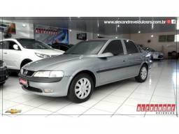 Chevrolet Vectra CD 2.2 16V
