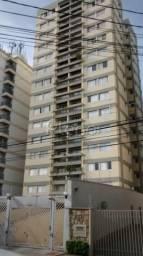 Apartamento à venda com 2 dormitórios em Ponte preta, Campinas cod:AP022516
