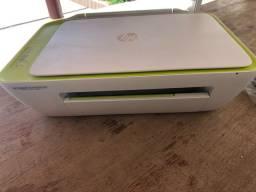 Impressora HP deskjet Advantage 2135