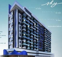 Sky concept em Maceió - Próximo a praia de Jatiuca - Parcelamento direto com a construtora