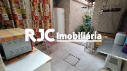 Apartamento à venda com 3 dormitórios em Maracanã, Rio de janeiro cod:MBAP32910