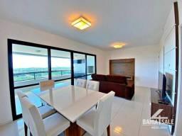 Apartamento com 3 dormitórios para alugar, 113 m² por r$ 4.340/mês - paralela - salvador/b