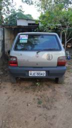 Fiat uno way 1.0 4 portas flex