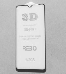 Película 3d / 9d na promoção 25$