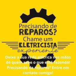 Instalaçao e manutençao eletrica