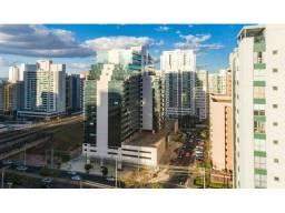 Vnd Excelente Sala de 33,62 m², andar alto - Lê Quartier - Águas Claras - DF