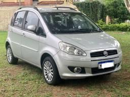 Fiat Idea attractive 2013