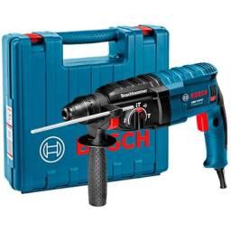 Furadeira Martelete Bosch GBH2 -24D 800w