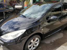 Peugeot 307 2.0 10/11 - Automático + Teto + 74KM