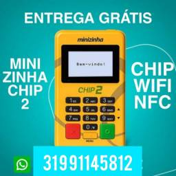 Promocao Minizinha Chip 2 A pronta Entrega