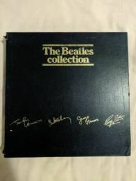 LPs Beatles - box 13 Lps