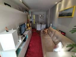 Apartamento 01 (um) quarto Porteira Fechada - Rua Sete