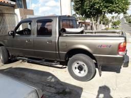 Ranger XLT 2001