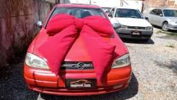 Astra Sport 2.0 Vermelho 2000 2p + Teto Solar (S/ Entrada R$: 399,90) Financie Fácil