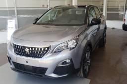 Peugeot 3008 griffe 2021 0 km