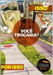 \ Terras Horizonte //