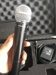 Microfone Shure Original