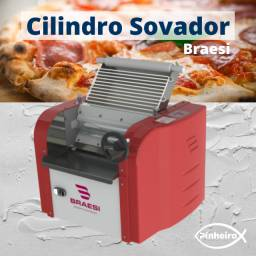 Cilindro Laminador - Braesi