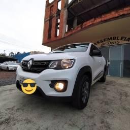 Renault Kwid Intense 2020