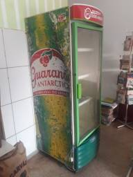 Freezer/Geladeira Expositora