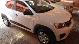 Renault Kwid 1.0 2018 completo
